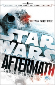 Aftermath (Star Wars: Aftermath #1)