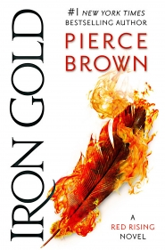 Iron Gold (Red Rising Saga, #4)