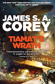 Tiamat's Wrath (The Expanse #8)