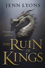 The Ruin of Kings (A Chorus of Dragons #1)