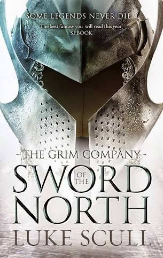 Sword of the North (Grim Company #2)