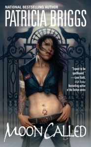 Moon Called (Mercy Thompson #1)