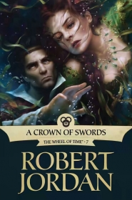 A Crown of Swords (Wheel of Time #7)