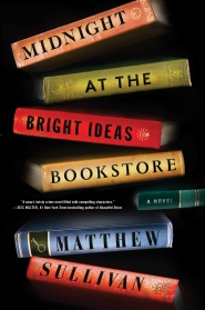 Midnight at the Bright Ideas Bookstore