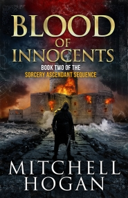 Blood of Innocents (Sorcery Ascendant Sequence #2)