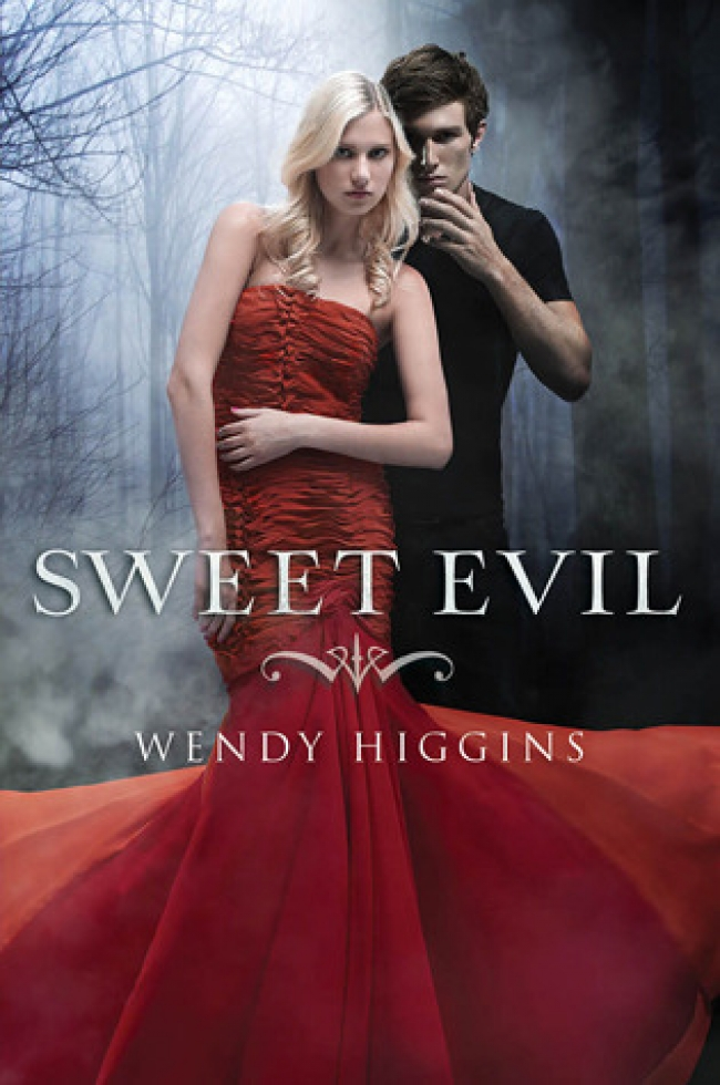 Sweet Evil (The Sweet Series #1)