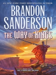 Way of Kings (Stormlight Archive #1)