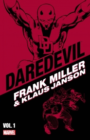 Daredevil by Frank Miller and Klaus Janson vol. 1