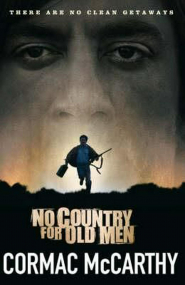 No Country for Old Men by Cormac McCarthy - Book Review