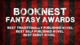 2017 BookNest Fantasy Awards (Voting for the Shortlist)