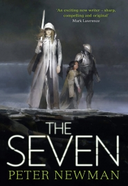 The Seven (The Vagrant #3)