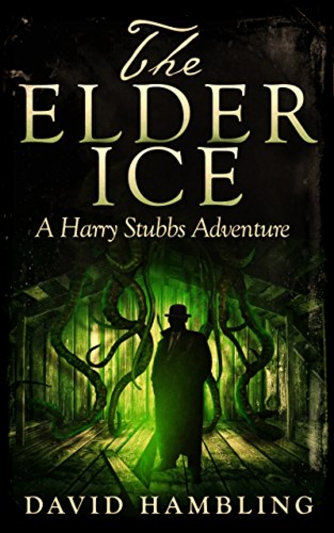 The Elder Ice (Harry Stubbs #1)