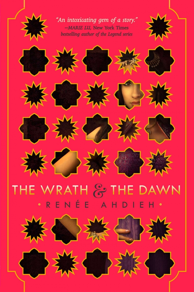 The Wrath & the Dawn (The Wrath and the Dawn #1)