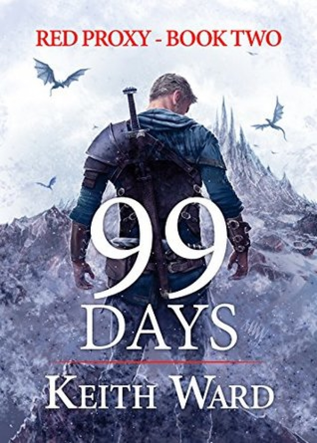 99 Days (Red Proxy #2)