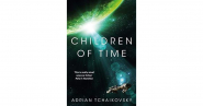 Children of Time (Children of Time #1) by Adrian Tchaikovsky - Book Review