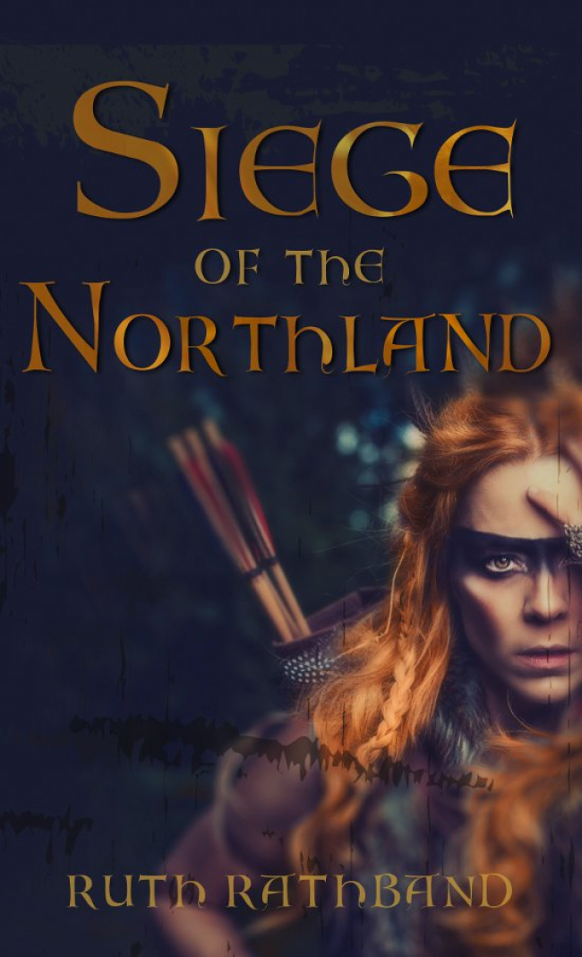 Siege of the Northland (Northland #1)