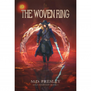 The Woven Ring (Sol's Harvest #1)