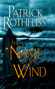 The Name of the Wind (The Kingkiller Chronicle #1) by Patrick Rothfuss - Book Review