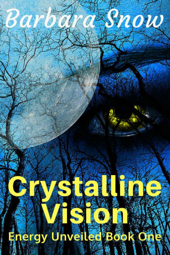 Crystalline Vision (Energy Unveiled #1)