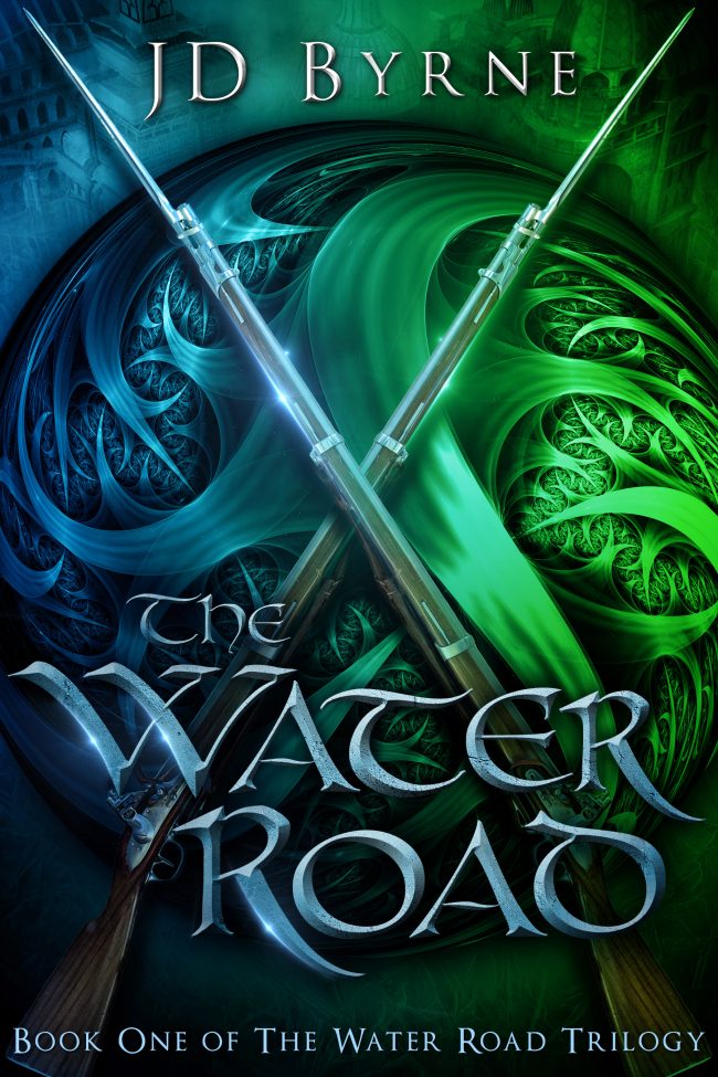 The Water Road (The Water Road Trilogy #1)