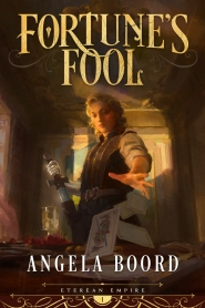 Fortune's Fool by Angela Boord – SPFBO 2019 Finalist Book Review