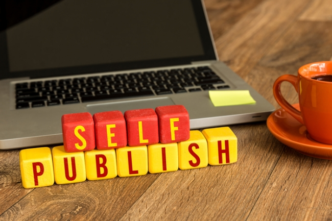 Guide: How to successfully self-publish a novel.