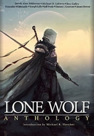 Lone Wolf Anthology