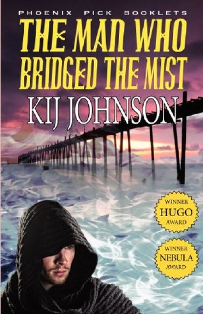 The Man Who Bridged the Mist by Kij Johnson - Book Review