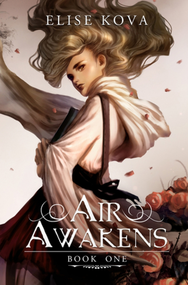 Air Awakens (Air Awakens #1)