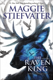 The Raven King (The Raven Cycle #4)