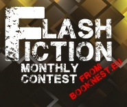 Monthly Flash-Fiction Contest: October 2017