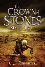 Magic-Price (The Crown of Stones #1)