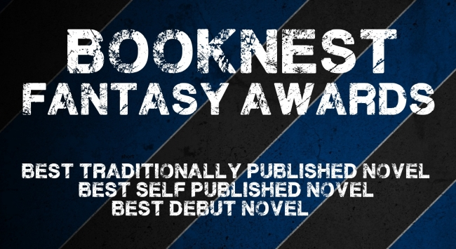 2017 BookNest Fantasy Awards (Shortlist)