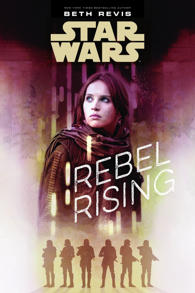 Rebel Rising (Star Wars)