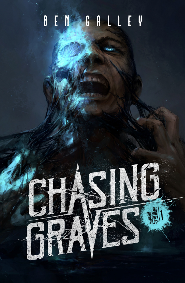 Chasing Graves (Chasing Graves Trilogy #1)