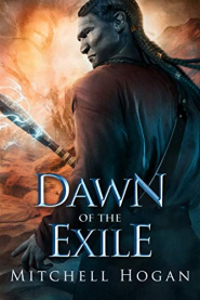 Dawn of the Exile (The Infernal Guardian #2)