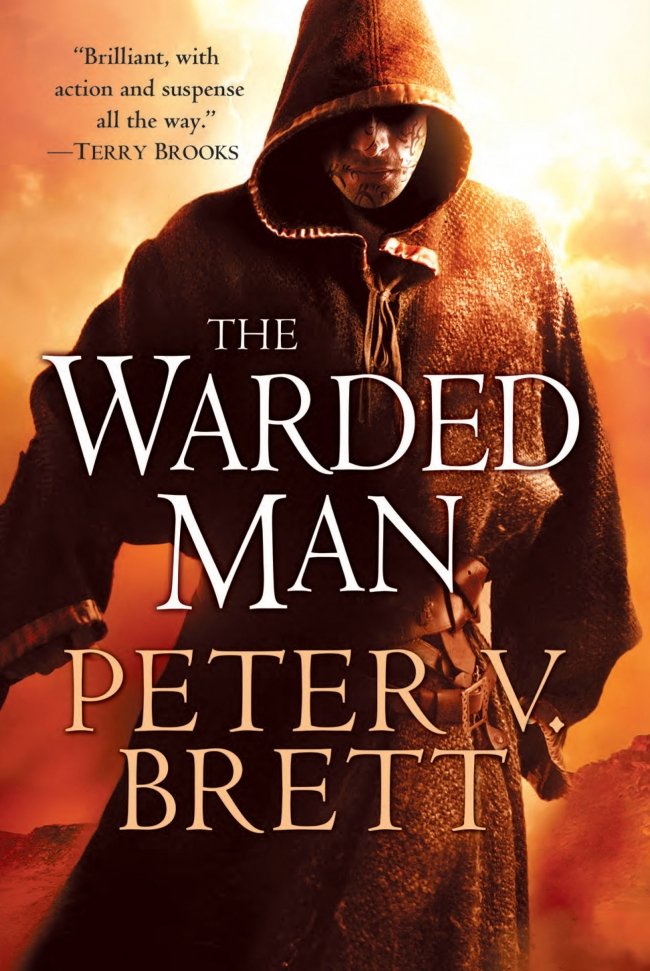 The Warded Man (Demon Cycle #1)
