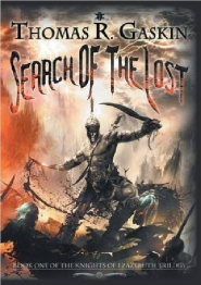 Search of the Lost (Knights of Ezazeruth #1)