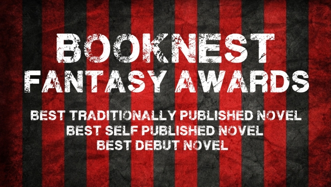 2017 BookNest Fantasy Awards (Nominations)
