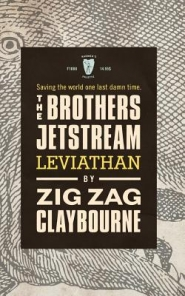 The Brothers Jetstream: Leviathan