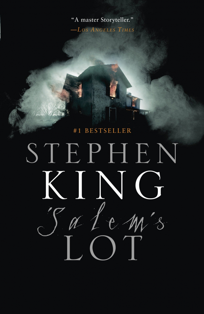 'Salem's Lot by Stephen King Book Review