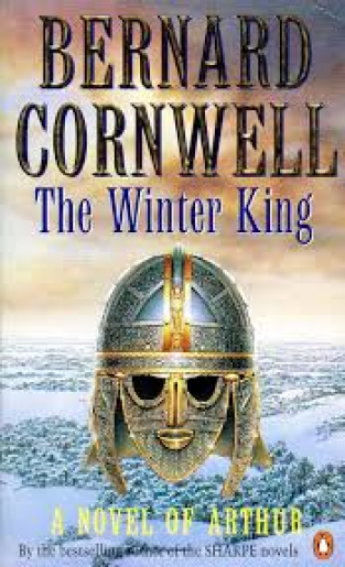 The Winter King (The Warlord Chronicles #1( by Bernard Cornwell - Book Review