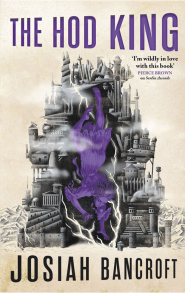 The Hod King (The Books of Babel #3)