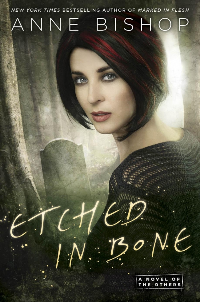 Etched in Bone (A Novel of the Others #5)