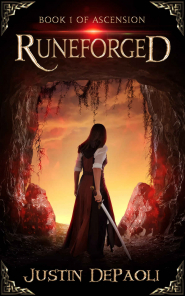Runeforged (Ascension #1)