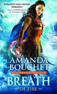 Breath of Fire (Kingmaker Chronicles #2)