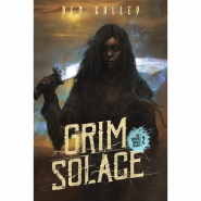Grim Solace (Chasing Graves #2)